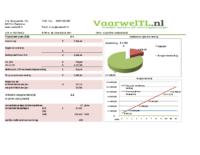 Werkblad VaarwelTL