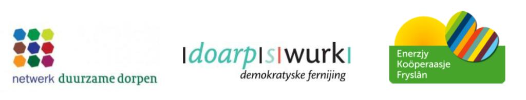 netwerk duurzame dorpen doarpswurk us kooperaasje